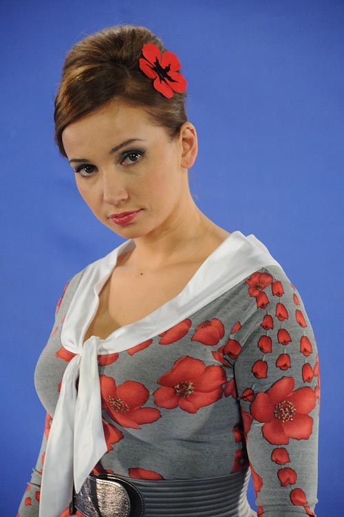 фото женщин звёзд российской эстрады